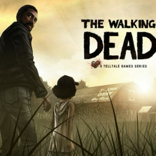 TellTale's The Walking Dead Mix