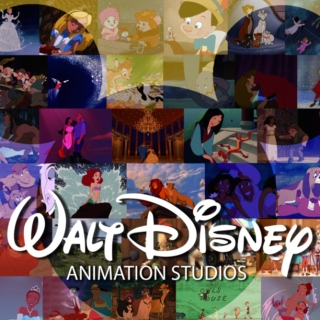 Ultimate Disney Animation