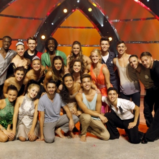 SYTYCD Season 11 Top 20