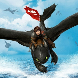 Itchy Armpit It Is [HTTYD2 OST]