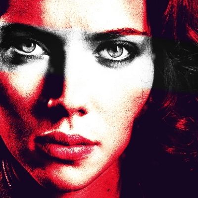 The Red Room: Black Widow