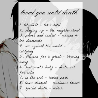 loved you until death // ereri fanmix