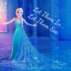 Let Them In, Let Them See... (A Rise of the Brave Tangled Frozen Dragons Playlist)