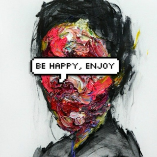 ♡be happy, enjoy♡