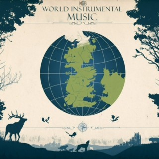 World Insrumental Music