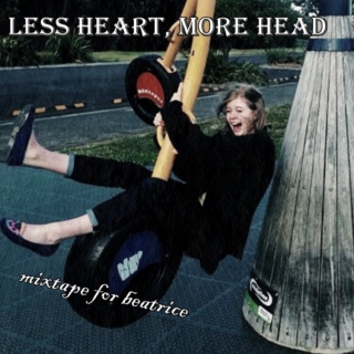 Less Heart, More Head