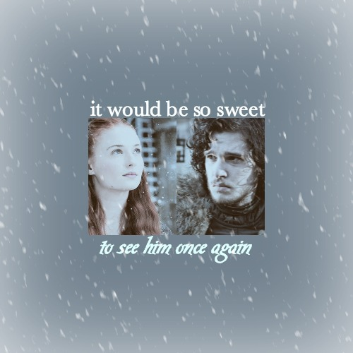 it would be so sweet