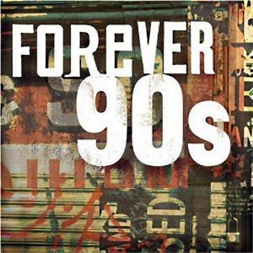 The ULTIMATE 90's Feel Good Playlist