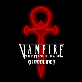 Cry Plays: Vampire: The Masquerade - Bloodlines
