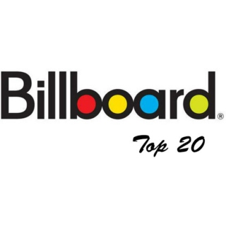 Billboard Top 20