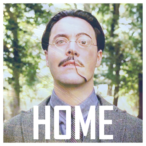 home: a richard harrow mix