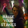 Raise Your Stakes: A Dhampir Training Mix