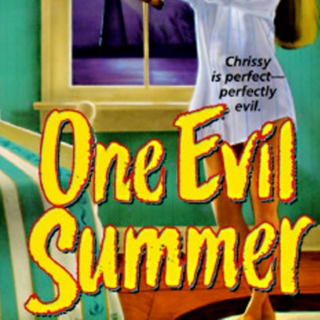 One Evil Summer