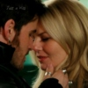 Just a Kiss {captain swan}