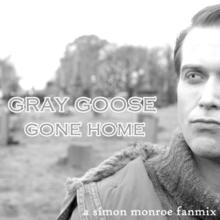 Gray Goose Gone Home