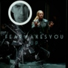 divergent: fear wakes you up [tris/four]