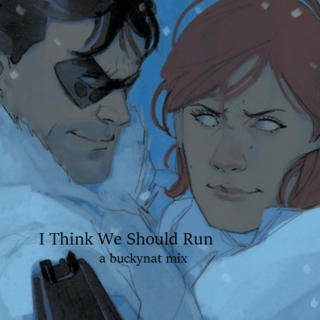i think we should run || buckynat mix