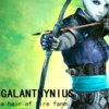 galanthynius; a heir of fire fanmix