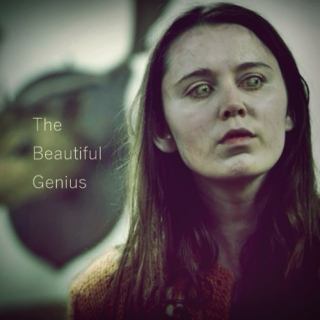 The Beautiful Genius