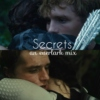 Secrets; an everlark mix