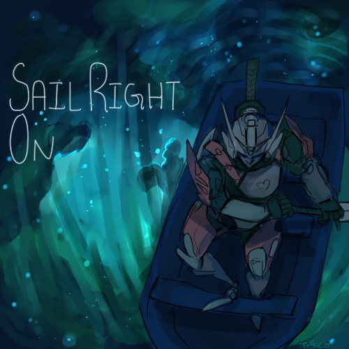 Sail Right On