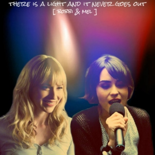There is a Light and it Never Goes Out