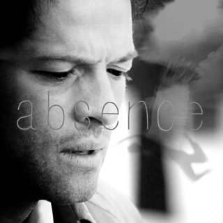 absence.