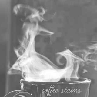 coffee stains » l.h