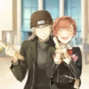 what it could have been. [shinjiro/femC mix]