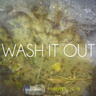 Wash It Out