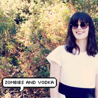 zombies and vodka