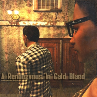 A Rendezvous In Cold Blood
