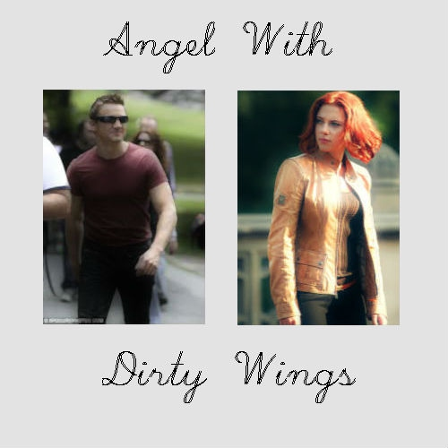 Angel with Dirty Wings