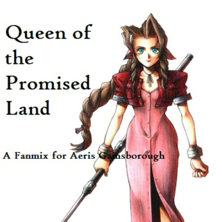Queen of the Promised Land