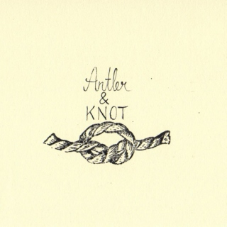 The Antler & Knot Mix #1