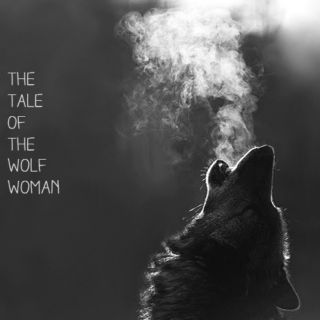 the tale of the wolf woman