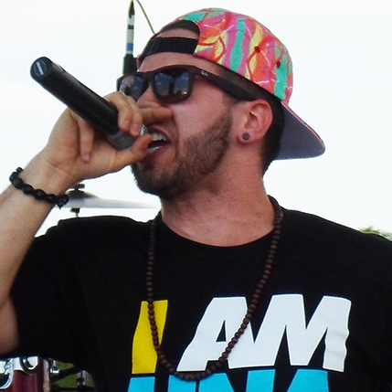 Featuring Andy Mineo