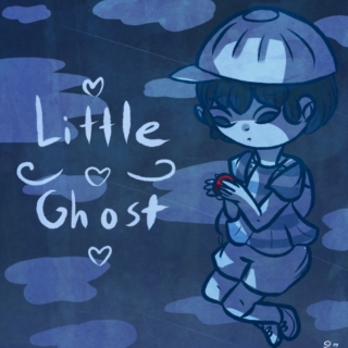 -Little Ghost-