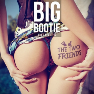 [BBB] BigBootyBitches Mix