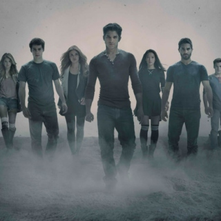 Teen Wolf Soundtrack: Season 4
