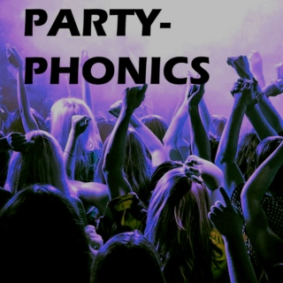 Wronski's Party-Phonics