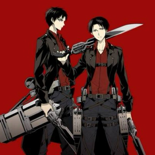 The Hunter & The Heichou