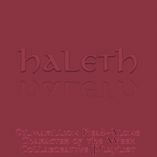 Collaborative Playlist: Haleth