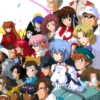 Gainax: an animated legend