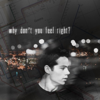 why don't you feel right?; jacob's mix
