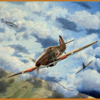 for a flying ace
