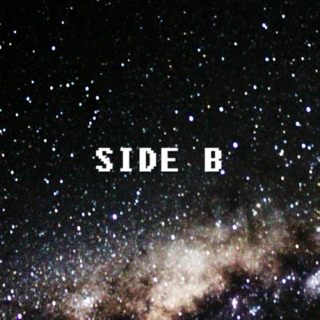 side b [a christian music mix]