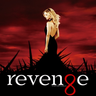 Because She Wants Revenge