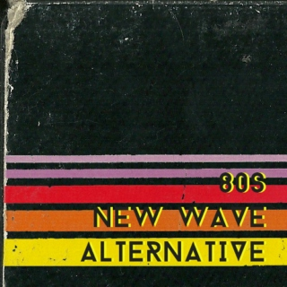 new wave mix