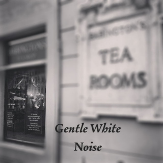 Gentle White Noise